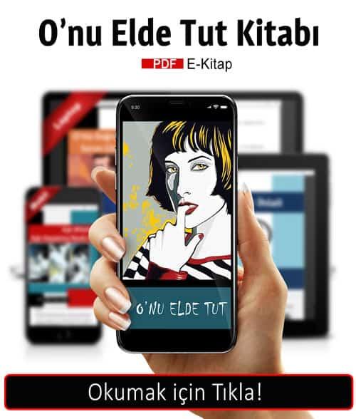 Onu Elde Tut pdf e-kitabını Ücretsiz indir
