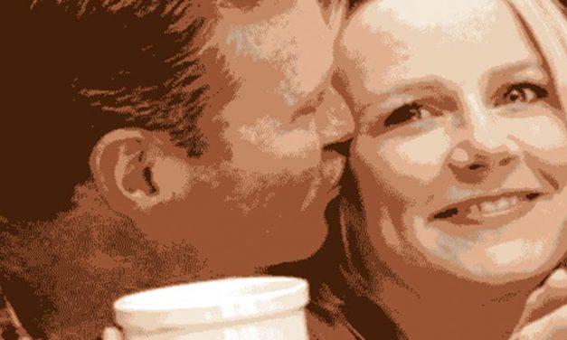 Mutlu Evliliğin Sırrı