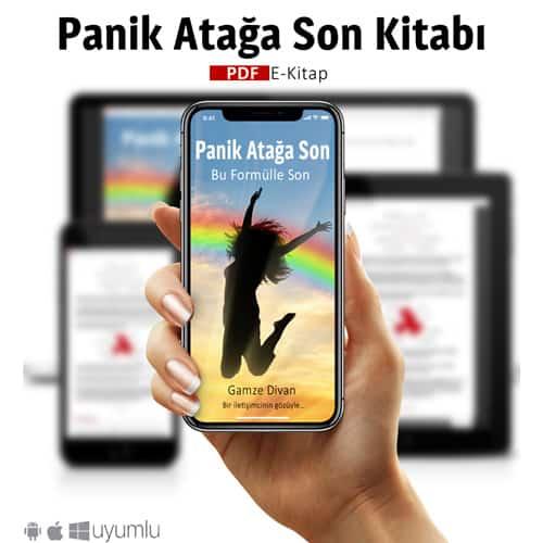 Panik Atak Formülü PDF