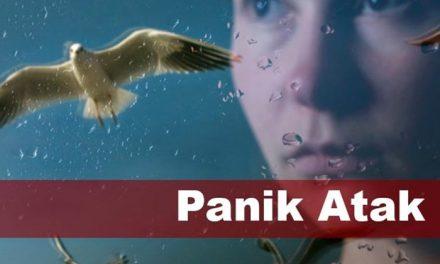 Panik Atak Belirtileri