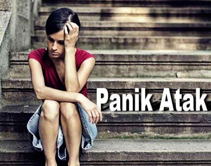 Panik Atak Tedavisi nasıl olur