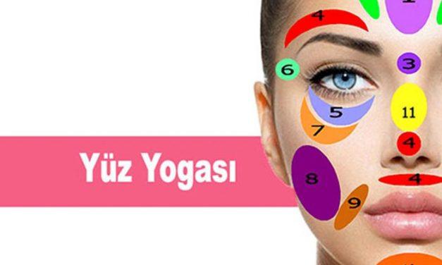 Güzellik Sırlarında Son Trend: Yüz Yogası