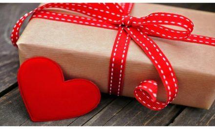 Sevgililer günü hediyesi erkek için