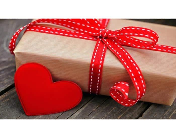 sevgiliniz için en iyi hediye