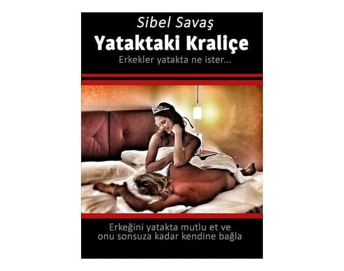 Yataktaki Kraliçe Kitabını Okuyanlar Ne Diyor?
