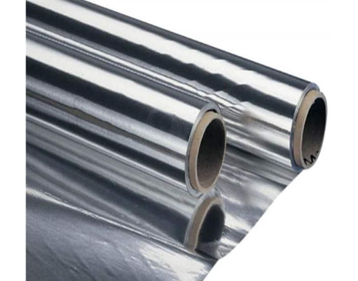 alüminyum folyodaki ağır metal zehirlenmesi tehlikesi