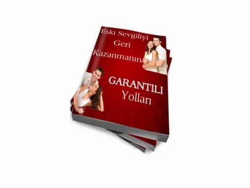 eski sevgiliyi geri kazanmanın garantili yolları pdf kitabı