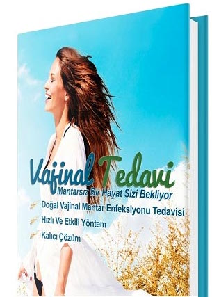 doğal vajinal mantar tedavisi kitabı oku