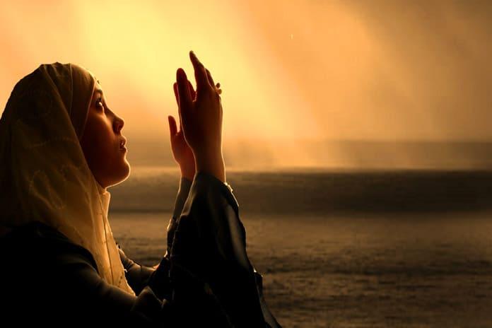 Sevdiğinizi Geri Getirme Duası